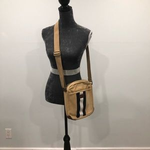 Tommy Hilfiger canvas crossbody